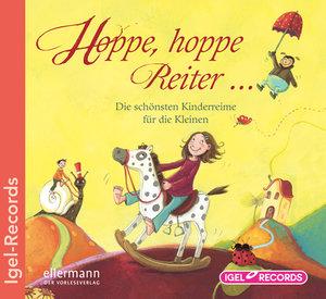 Hoppe, hoppe, Reiter ...