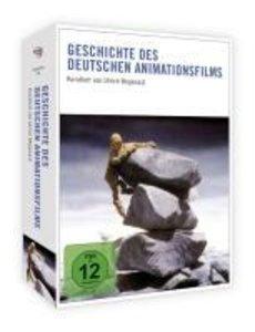Geschichte des deutschen Anima