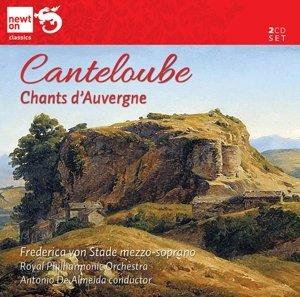 Canteloube:Chants d'Auvergne