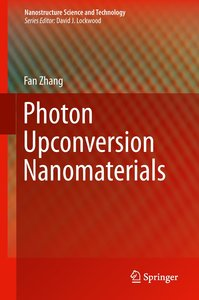 Photon Upconversion Nanomaterials