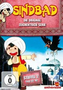 Sindbad-Staffel 2