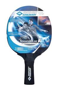 Donic-Schildkröt 734403 - Tischtennis Schläger Sensation 700, AS