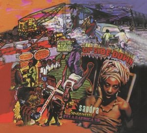 Upside Down/Fela And Roy Ayers (Remastered)
