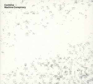 Machine Conspiracy (Digipak)