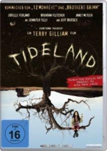 Tideland (DVD)