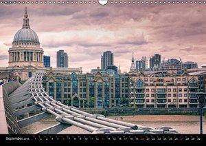 hessbeck. fotografix: Weltmetropole London (Wandkalender 201