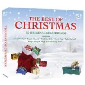 Best Of Christmas-75 Original Recordings