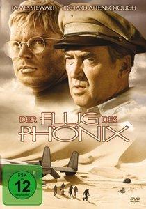 Der Flug des Phoenix (1965)