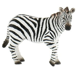 BULLYLAND 63675 - Zebra