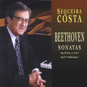 Beethoven Piano Sonatas Vol.3