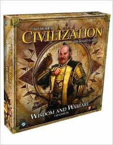 Heidelberger FFG0334 - Civilization