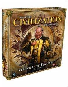 Heidelberger FFG0334 - Civilization