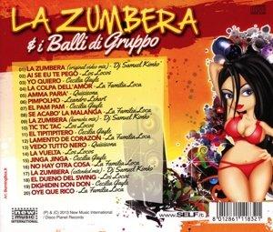 La Zumbera