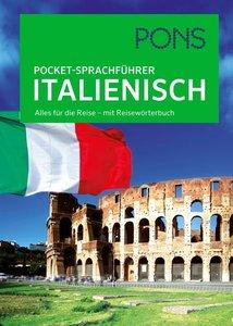 PONS Pocket-Sprachführer Italienisch