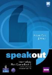 Speakout Intermediate Flexi Course Book 2