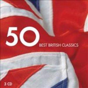 50 Best British Classics