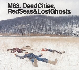 Dead Cities,Red Seas & Lost Ghosts
