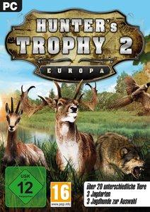 Hunters Trophy 2: Europa