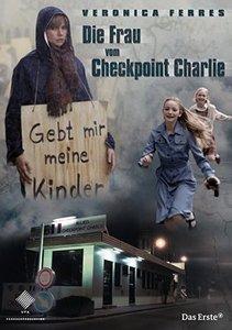 Die Frau vom Checkpoint Charlie