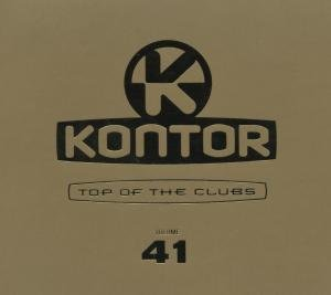 Kontor-Top Of The Clubs Vol.41