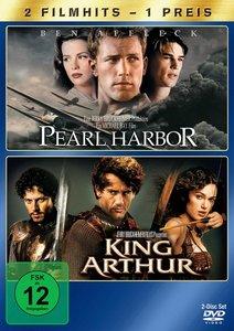 King Arthur & Pearl Harbor