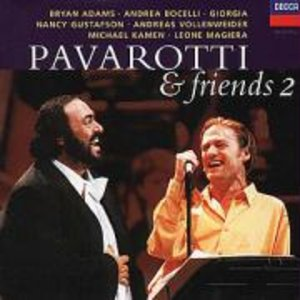 Pavarotti & Friends Vol.2