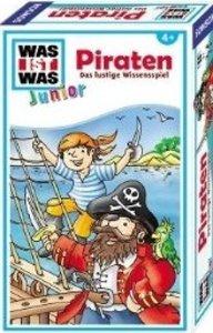 Was ist Was Junior Piraten