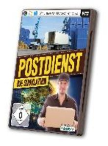 Postdienst - Die Simulation
