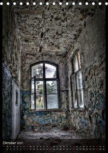 Lost Places II, Vergessene Orte / CH Version