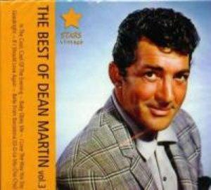 Best Of Dean Martin Vol.3
