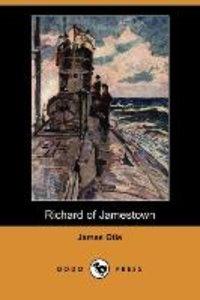 Richard of Jamestown (Dodo Press)