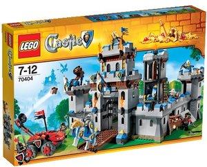 LEGO® Castle 70404 - Große Königsburg