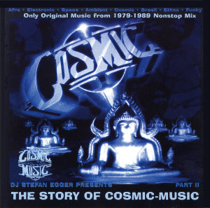 The Story Of Cosmic Part II