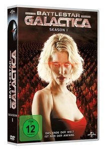 Battlestar Galactica-Season 1-Repl.