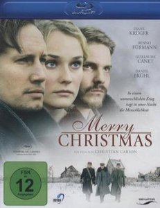 Merry Christmas BD