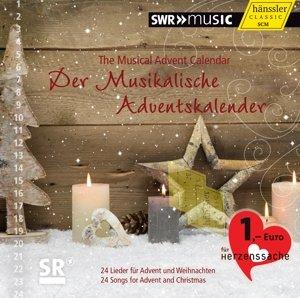 Musikalischer Adventskalender 2014