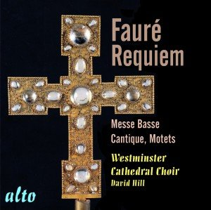 Faure Requiem/Cantique