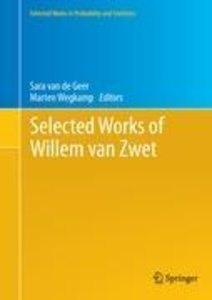 Selected Works of Willem van Zwet