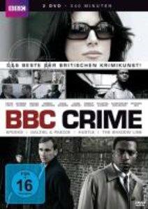 BBC Crime Box (2xDVD)