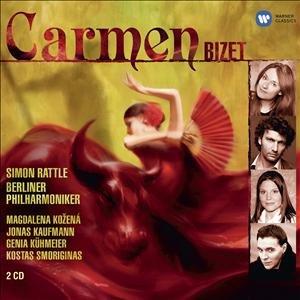 Carmen (GA)-Deluxe Edition