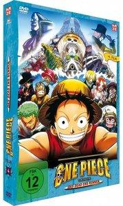 One Piece 4 - Das Dead End Rennen
