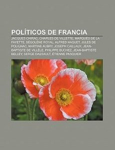 Políticos de Francia