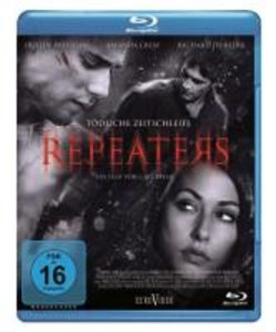 Repeaters (Blu-ray)