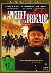 Angriff der leichten Brigade
