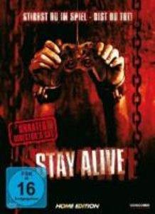 Stay Alive - Stirbst Du im Spiel - bist du tot!