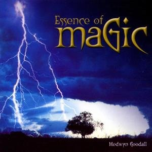 Essence Of Magic
