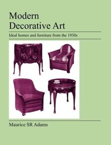 Modern Decorative Art