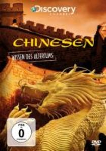 Chinesen - Wissen des Altertums