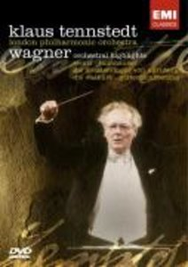 Tennstedt, K: Tennstedt Conducts Wagner