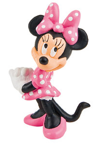 BULLYLAND 15349 - Disney: Minnie Classic